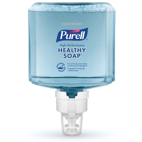 PURELL Healthcare CRT HEALTHY SOAP High performance Foam for ES4