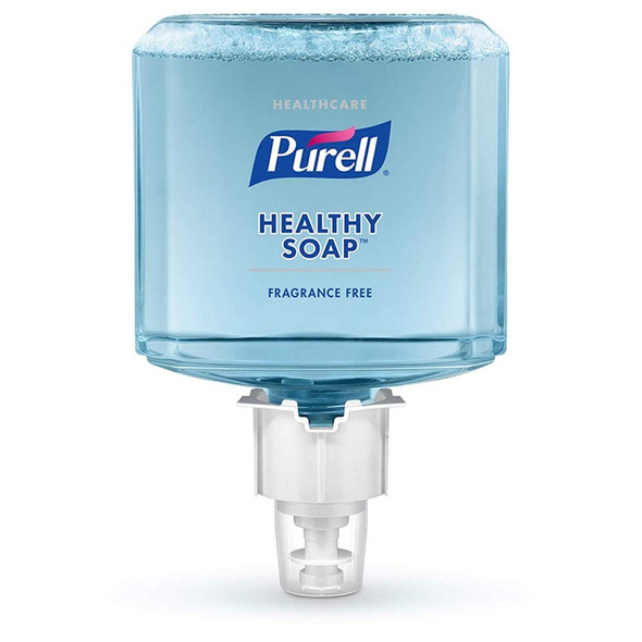 PURELL Healthcare HEALTHY SOAP Gentle & Free Foam for ES6