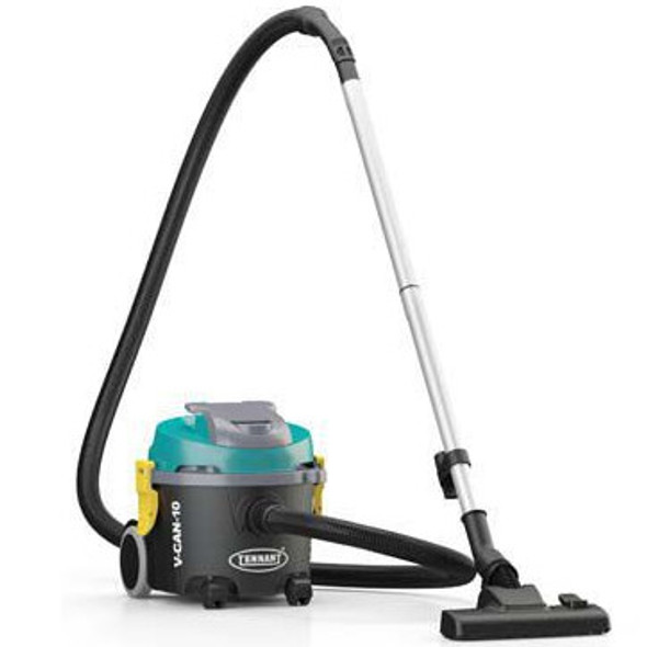 Tennant V-CAN-10 Canister Vacuum 10 Gallon