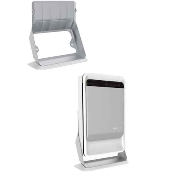 Fellowes AeraMax Pro AM2 Stand, Stainless