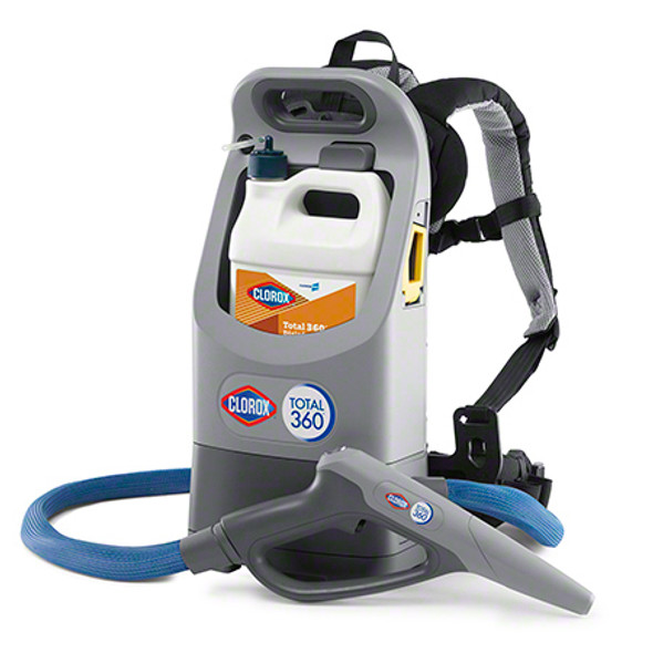 Clorox Total 360 ProPack Electrostatic Sprayer