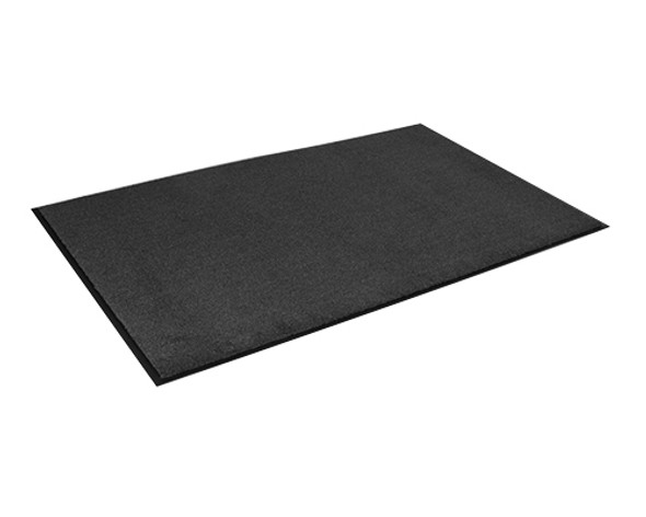 Rely-On Olefin Mat 4'x6' - Charcoal