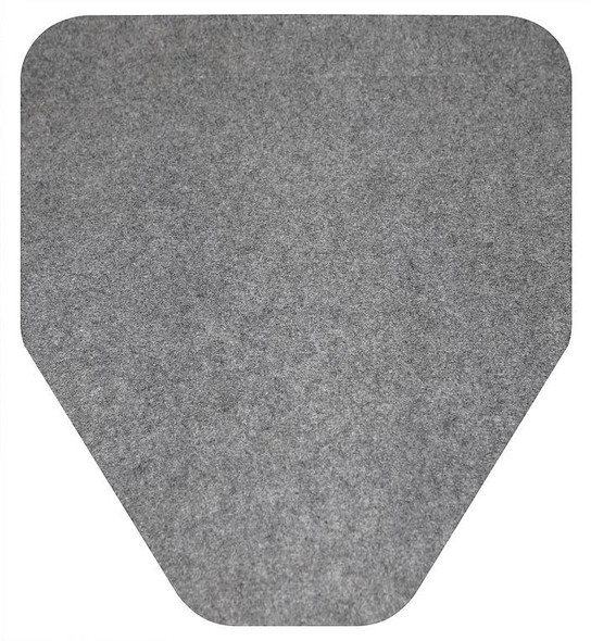 Big D D-Sorb Urinal Mat