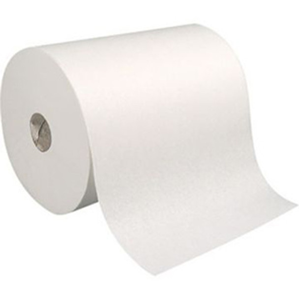 "GP PRO enMotion 10"" Paper Roll Towel, White"