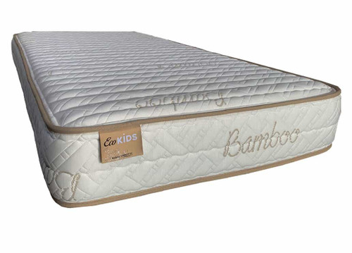 Eco Kids Mattress Side 1