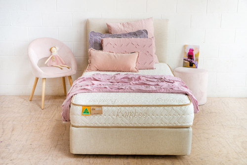 Eco Kids Mattress 1