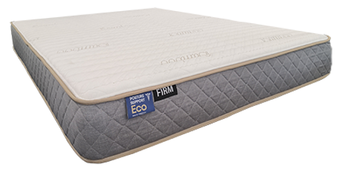 Posture Support Eco Firm Single
