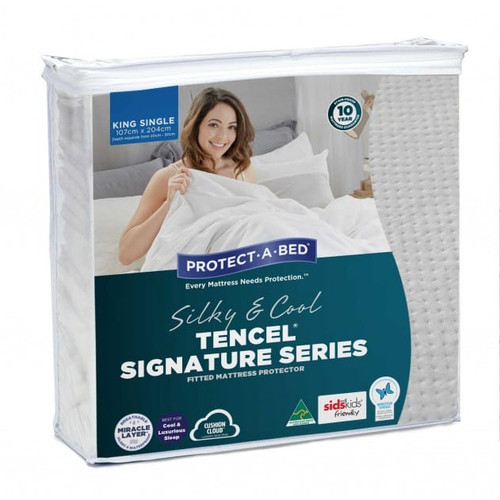 Signature Series King Single Mattress Protector
