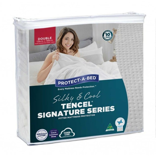 Signature Series Double Mattress Protector