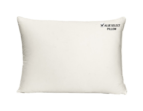 Value Pillow 1