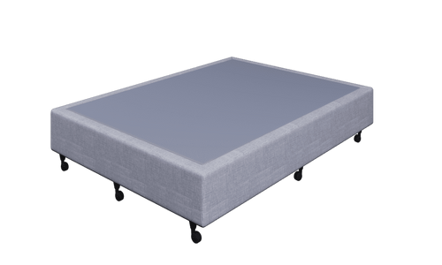 Braga Grey Double Base