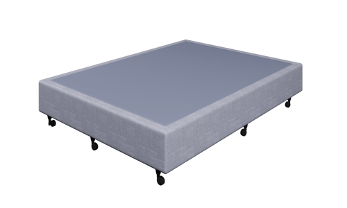 Braga Grey Queen Base