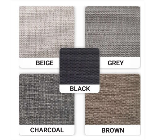 Braga Grey Single Base