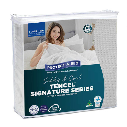 Signature Series Super King Mattress Protector