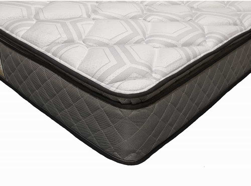 Comfort Flex Pillow Top Deluxe Single