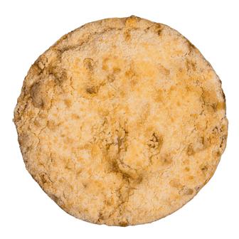Apple Peach Crumb
