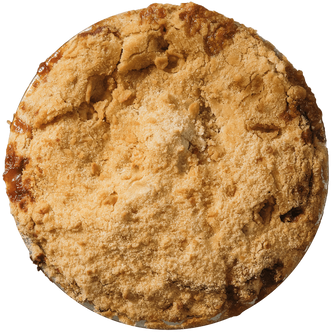 Apple Crumb- MLT