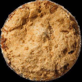 Apple Crumb- SNO