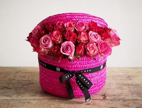 Rose Sundae Large