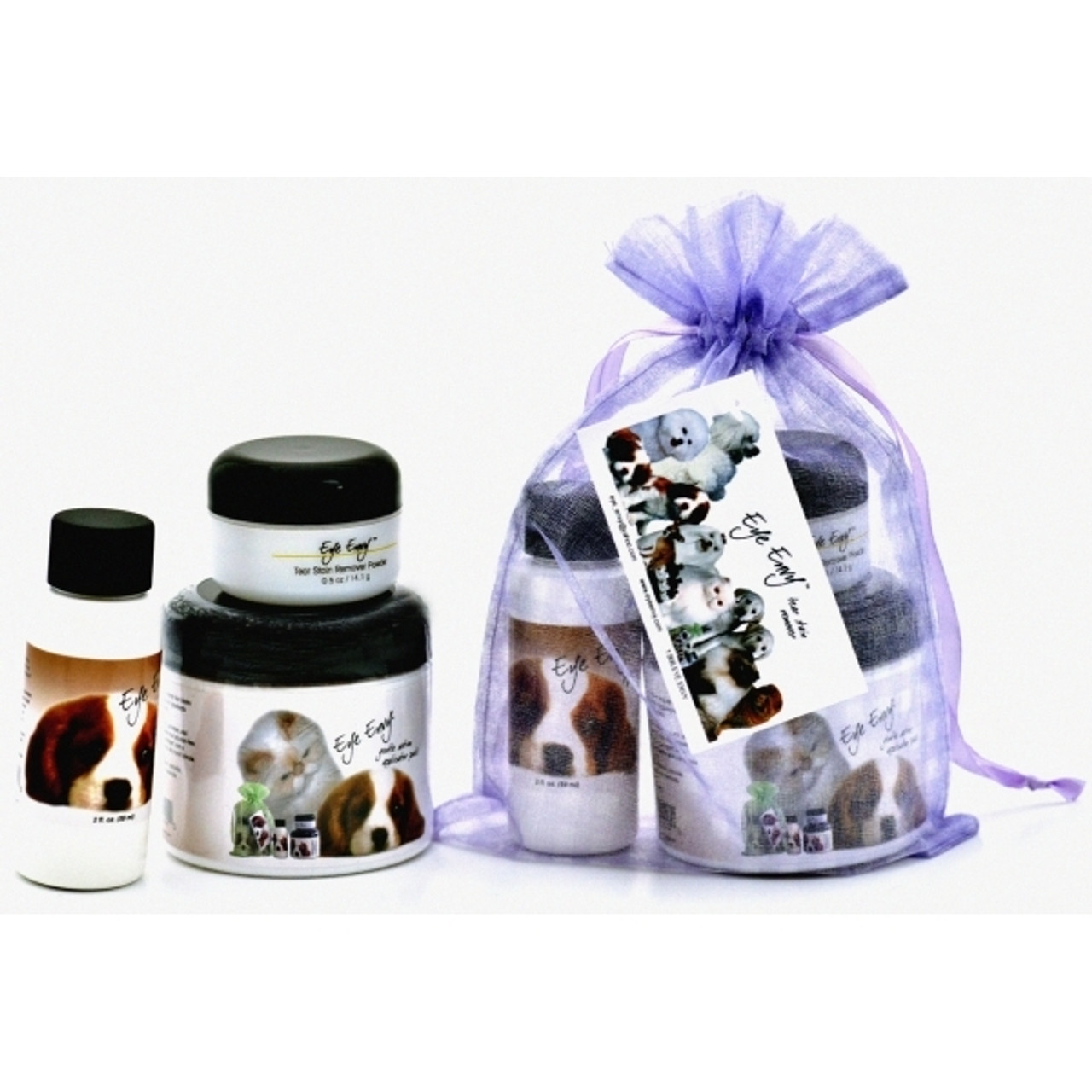 Premium Dog Grooming Products