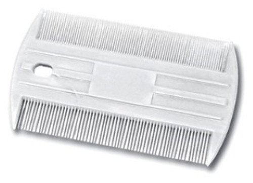 A great little flea comb for dogs and cats. Suitable for daily use.