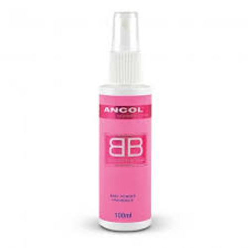 Pongy pooch? No more! with Ancol 100ml Dog Cologne BB. This doggy fragrance has been formulated from high quality oils and ingredients and has been designed to use following a wash. Suitable for dogs or bitches, this variety has a comforting baby powder fragrance. 100ml