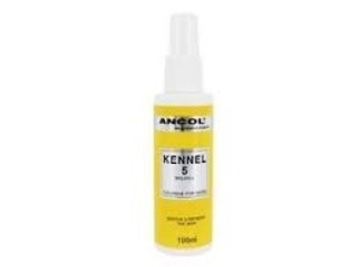An all over body fragrance for your dog - Contains extract of Chamomile and Aloe Vera to soothe and condition the coat before grooming - Spray on the coat and allow to dry then brush to a sheen - Non aerosol pump action Ingredients: Water, Denatured Ethyl Alcohol, Fragrance, Chamomile & Aloe Vera extract