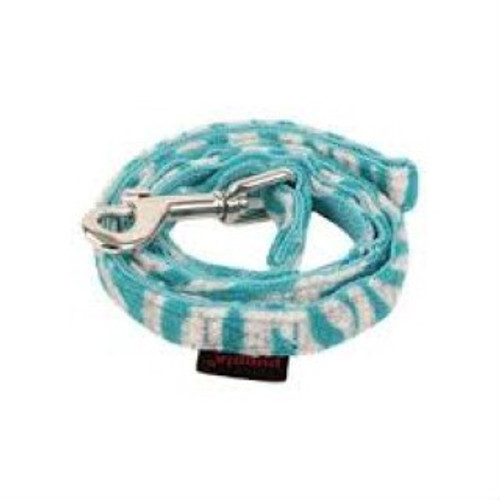 Gorgeously soft Puppia lead from the harness and lead collection available at Elliotspetwarehouse