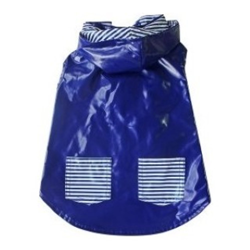 Another lovely Pet London designe rainmac for the dog about town. great style for any dog.