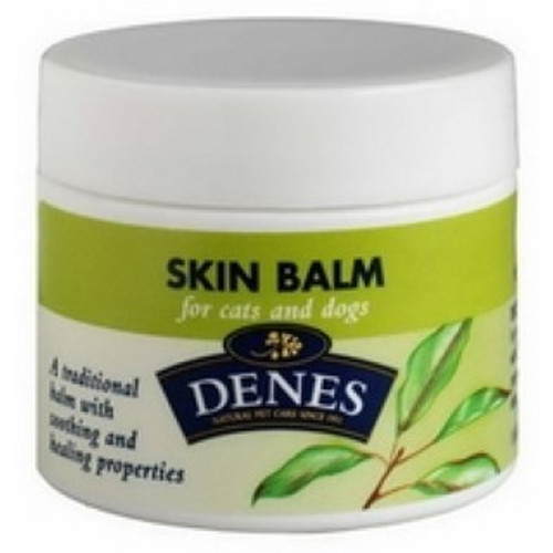 A traditional skin balm with soothing properties, which will assist the body's natural healing processes.