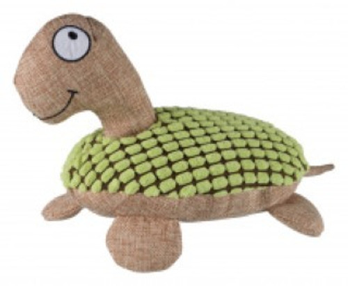 Turtle, Fabric/plush 32cm - Trixie Dog Toy Cute and plush, great for any dogs playtime