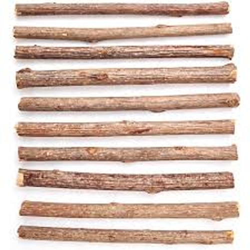 Aumuller Silver Cat Treats. Natural chewing fun for cats. A Great alternative to catnip or valerian.Ideal for most cats. Each pack contains ten silvervine sticks for your cat.