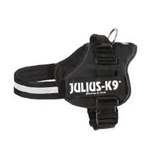 The original by Julius K9! This robust power harness was originally developed for professional use for emergency and police dogs.