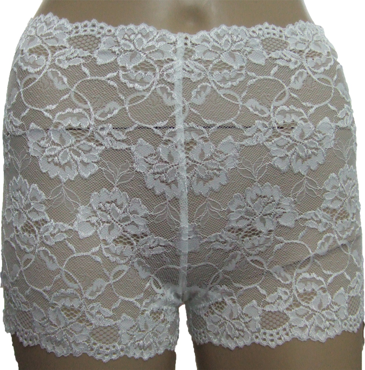 c00b37018f13 All Over Lace Full Briefs - marlynn.co.uk