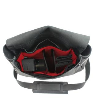 Adjustable Camera Bag Insert - Large Made in the U.S.A. - LRG-CAM-INSRT