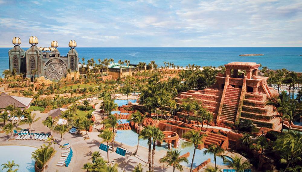 Atlantis Aquaventure High Season   Resort for a Day