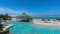 Starfish Jolly Beach Resort Antigua pool with swim-up bar