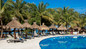 Iberostar Cozumel day pass with pool