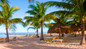 Iberostar Resort Cozumel beach access