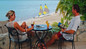 Melia Cozumel all inclusive day pass