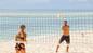 Occidental Grand Cozumel beach volleyball day pass