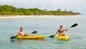 kayaking shore excursion Occidental Grand Cozumel