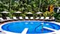 Occidental Grand Cozumel hot tub resort day pass