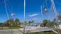 Viva Wyndham Fortuna Beach trapeze shore excursion