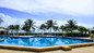 Holiday Inn Grand Cayman pool day pass