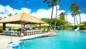 Aqua Kauai pool bar day pass