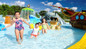 Cozumel water park shore excursion with roundtrip transfers
