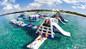 Playa Mia Beach Park Cozumel day pass with transfers