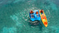 kayaking Cozumel shore excursion includes transportation