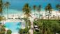 beach & pool resort day pass